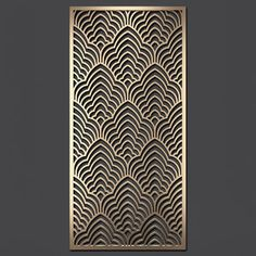 Cnc Cutting Design, 3d Panels, Partition Design, Front Gates, Decorative Panels, Wood Paneling, Flower Art, Art Deco, Room Dividers