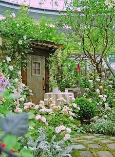 Absolutely Lovely cottage with beautiful garden!