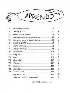 Libros de matematicas segundo o segundo grado primaria (incluye guia profesor) - Orientacion Andujar