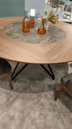Dinning Table Design, Wood Table Design, Coffee Table Design, Round Dining Table, Modern Dining Table, Dining Room Table, Table For Living Room, Rustic Table, Chair Design