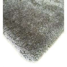 Handmade Shag Area Rug