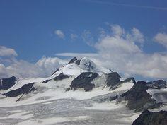 Wildspitze, 3774m