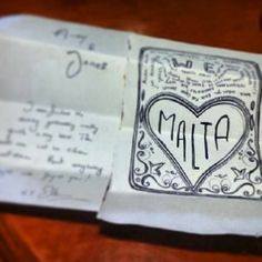 What a sweet review! We simply love your images and drawings. Love Malta, love Hostel Malti :)