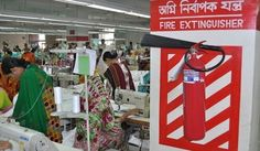 Worker safety in textile and apparel industry
