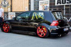 #Volkswagen GTI www.asautoparts.com