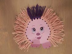 Anna idean kiertää!: Kortti-ideoita Crafts For Kids To Make, Kids Crafts, How To Make, Textiles, Handicraft, Harry Potter, Projects To Try, Anna, Artwork