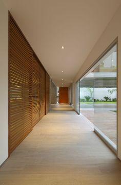 Galeria de Casa La Planicie II / Oscar Gonzalez Moix - 14