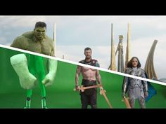 The visual effects company 'Beta Digital' are at it again, fixing silly mistakes that were made during filming. Join us in this funny. Marvel Films, Marvel Art, Marvel Characters, Marvel Avengers, Funny Marvel Memes, Avengers Memes, Stupid Funny Memes, Movie Special Effects, Por Tras Das Cameras