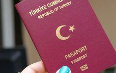 Yurtdışında yaşayanlara pasaport harcı indirimi - Maliye Bakanlığı, yurtdışındaki Türk vatandaşlarına pasaport harçlarını yarı yarıya düşürdü. 10 yıl süreli pasaport harcı 217 euro yerine 104 euro