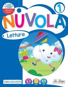 NUvola 1 - Letture