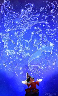 26 Ideas Tattoo Disney Cinderella Mickey Mouse For 2019 Disney Pixar, Walt Disney, Disney Animation, Disney Micky Maus, Deco Disney, Disney And Dreamworks, Disney Love, Disney Stuff, Fantasia Disney