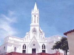 Iglesia del perpetuo socorro, Cúcuta #soloprivilegios comparte para ti https://twitter.com/hotelcasinoint http://www.hotelcasinointernacional.com.co/ https://www.facebook.com/hotelcasinointernacionalcucuta