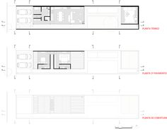 Casa 7x37 / CR2 Arquitectura