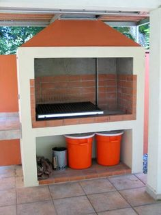 Custom Built Parrilla *Updated Again* : Asado Argentina