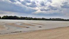 Kalocsa Duna strand