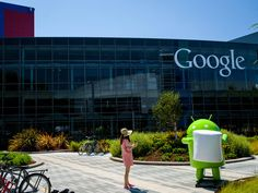 Google reportedly working to launch in-house developed phone later this year
