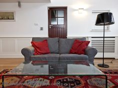Furnished  Sofa London Apartment, Sofa, Couch, Drawing Room, One Bedroom, Apartments, Drop, Luxury, Furniture