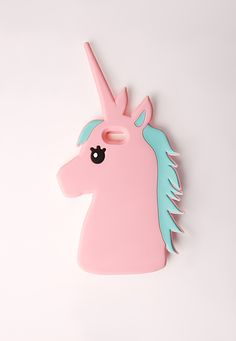 Missguided - Unicorn Phone Case - iPhone 6