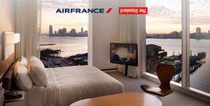 Gagnez un séjour de luxe à New-York