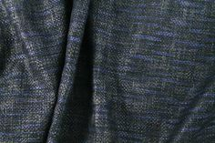 Cotton/rayon boucle