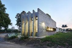 Galería de Abadía Tarrawarra / Baldasso Cortese Architects - 1