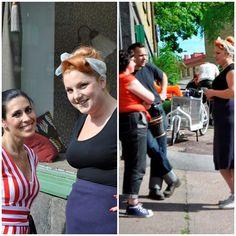 #ettårsjubileum #lillarisåsgatan #fritzishairparlour @fritzis_hair_parlour
