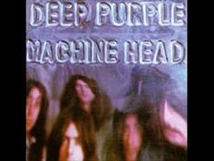 Deep Purple - Smoke on the Water everybody alive knows this guitar riff don't they?