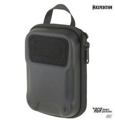 Maxpedition ERZ Everyday Organizer: The ERZ Everyday Organizer is a pouch designed for everyday carry, and has a custom molded semi-rigid front face. Tactical Knives, Tactical Gear, Edc, Nylons, Pocket Knife Brands, Belt Holder, Types Of Knives, Military Gear, Everyday Carry
