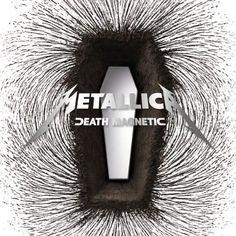 Death Magnetic by Metallica (2008) Audio CD: Amazon.de: Musik