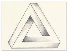 Penrose Dreieck
