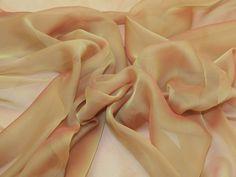 "58"" wide Cationic Chiffon Dress Fabric Gold - per metre AZZY'S FABRIC WAREHOUSE http://www.amazon.co.uk/dp/B0089V4QQQ/ref=cm_sw_r_pi_dp_GnVlvb0810VHJ"
