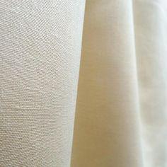 Essex Linen Blend Fabric by Robert Kaufman ~ Sand