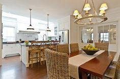 cozinha americana estilo americano cozinha  http://casasul.com.br/materias/ler/post/inspire-se