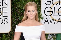 Jennifer Lawrence on why she and Amy Schumer didnât dress...