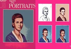 KEYS TO PORTRAITS BY SKYLIGHT STUDIOS  EASY TO FOLLOW INSTRUCTIONS