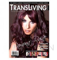 Transliving Magazine Issue 47 | Nice 'n' Naughty | http://www.nicennaughty.co.uk/transliving-magazine-issue-47.html