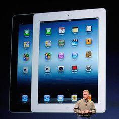 5 reasons to skip the new iPad