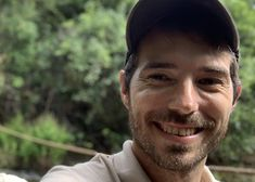 Meet the director of sustainable development in Gorongosa National Park, a man with an enthusiastic optimism, who sees hope in every situation. Read more →