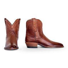 Love these Babe! Bourbon Calf-pair