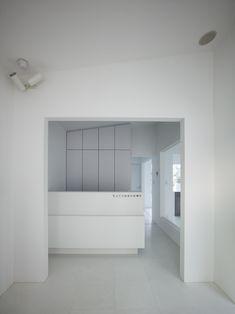 Gallery - Chiyodanomori Dental Clinic / Hironaka Ogawa - 19