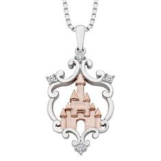 Enchanted Disney Fine Jewelry | Disney Jewelry | JCPenney
