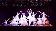 Tanzshow Kontraste und Rhythmen