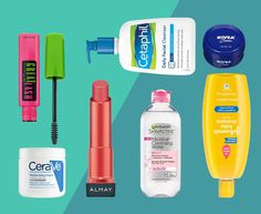 Best Selling Drugstore Products of All Time (I use about half of these)