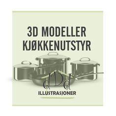 De 7 beste bildene for 3D MODELLER | spisebord | Spisebord