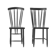 I pinned this 2 Piece Family Chair Set from the Style Study: Shaker event at Joss and Main!