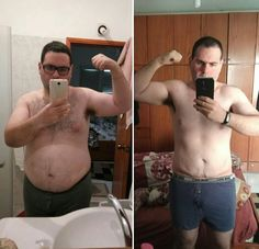 M/22/58.5 [145kg > 100kg = 45kg] (December 2015 to January 2017) more 20kg left for 6 pack :) Thank you for sending this though. Well done!!! To everyone out there YOU CAN ACHIEVE YOUR FITNESS GOALS FASTER --> http://ift.tt/1RAWfxw - Lean Republic bring you the very best and the latest health fitness and wellness products on the market. Get the inside scoop and enhance your lives with state of the art affordable technology. Join our community now - Why join Lean Republic? FREE TO JOIN Access…