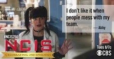 "Season 11 Episode 16 - ""Dressed to Kill"" ~ Go Abby! Ncis Abby, Ncis New, Ncis Series, Tv Series, Best Tv Shows, Favorite Tv Shows, Joe Spano, Abby Sciuto, Leroy Jethro Gibbs"