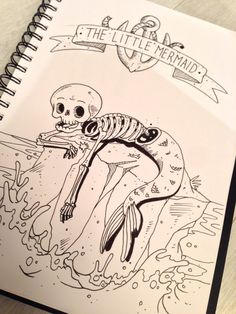 SketchBook #1 on Behance