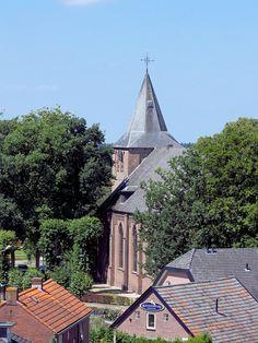 Garderen, Gelderland.