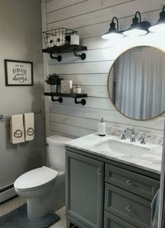 Bathroom decor for your master bathroom renovation. Discover master bathroom organization, bathroom decor some ideas, bathroom tile some ideas, bathroom paint colors, and much more. Diy Bathroom Decor, Modern Bathroom, Bathroom Ideas, Bathroom Organization, Budget Bathroom, Bathroom Cleaning, Minimal Bathroom, Design Bathroom, Bathroom Inspiration